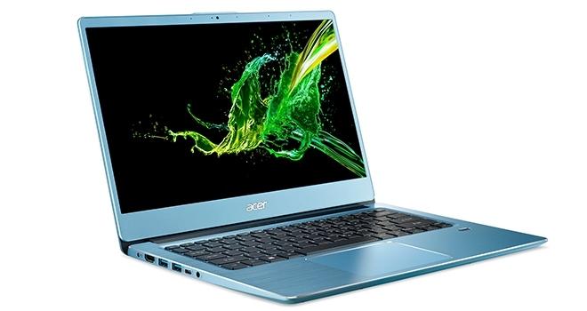 AMD Ryzen işlemcili Acer Swift 3: Uygun Fiyat ve Güçlü Performansla Mükemmel Denge
