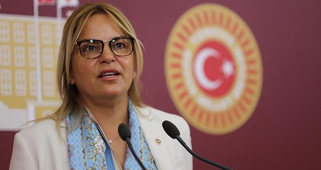 CHP Samsun Milletvekili Neslihan Hancıoğlu: Varlık Fonu'ndan devir kabul edilemez
