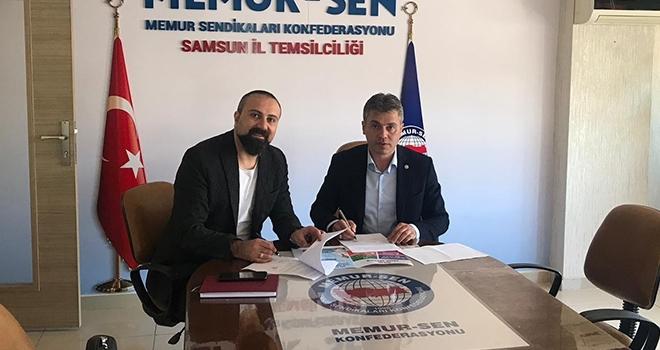 Memursen'in Sağlığı Büyük Anadolu'ya Emanet