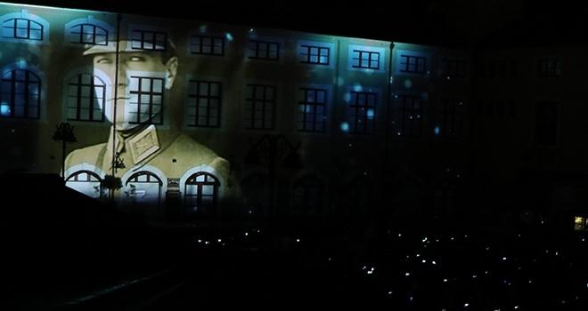 Bulvar AVM'de Duygu Yüklü Gece