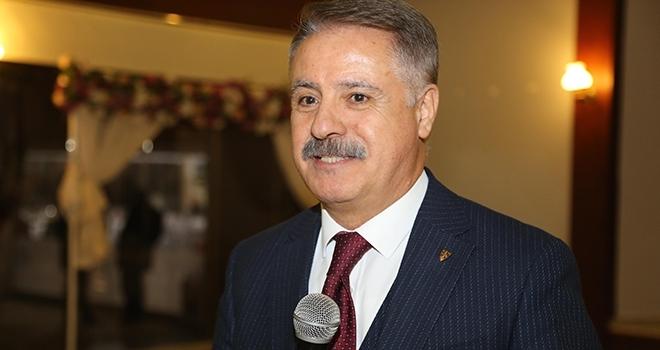 Başkanı Deveci: Atakum kendisini Türkiye'ye hatırlattı