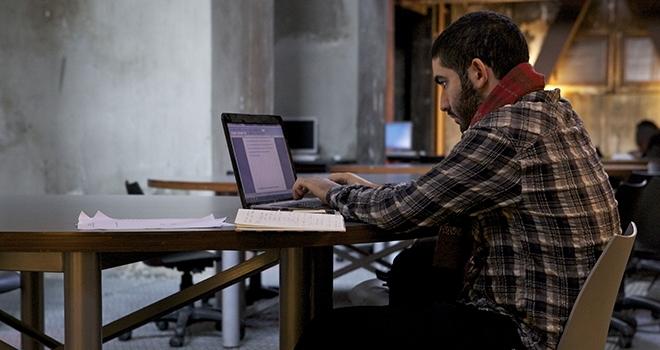 Eğitim öğretimde online ders dönemi başladı