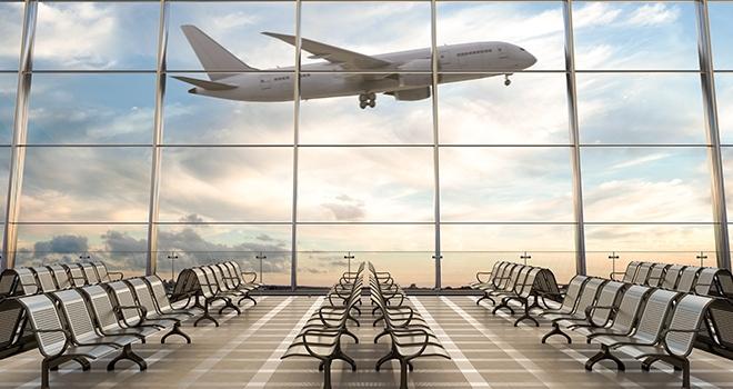 Seyahat Kısıtlaması Kalkınca Uçak Bileti Aramaları 8 Kat Arttı