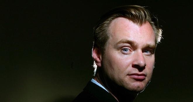 Çağın Ötesindeki Yönetmen Christopher Nolan filmi
