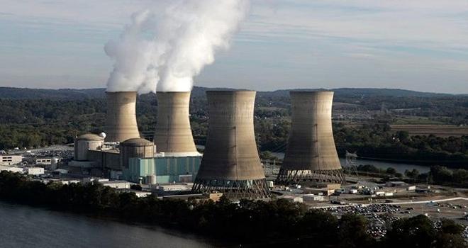 'Nükleer Olmadan Başarı Zor'