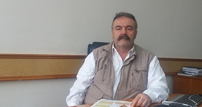 BASK Samsun İl Temsilcisi Uzunoğlu: EmeklininAdı Yok!