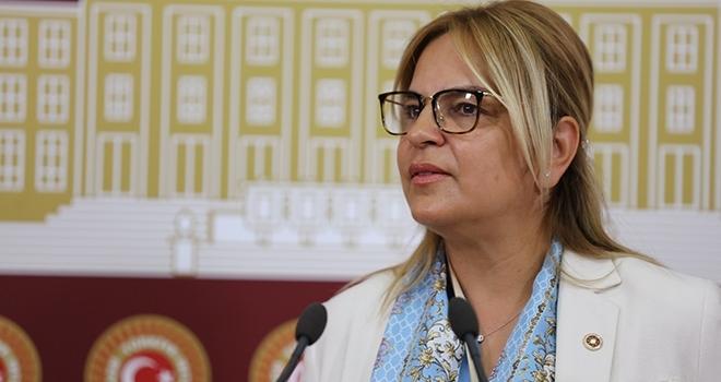 CHP Samsun Milletvekili Neslihan Hancıoğlu: Samsun'a bak İstanbul'u 'gör'