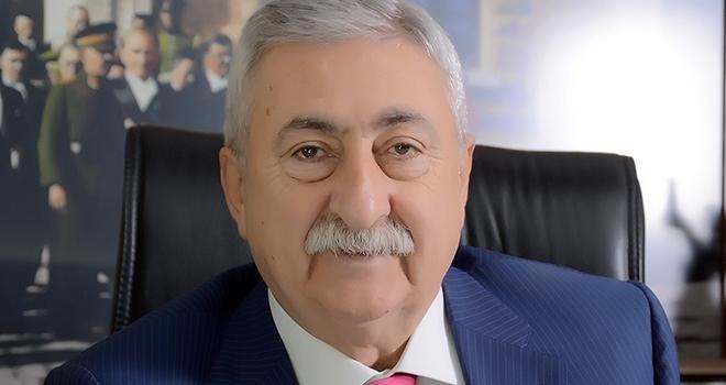 TESK Genel Başkanı Bendevi Palandöken: Alınan Karar Sevindirici