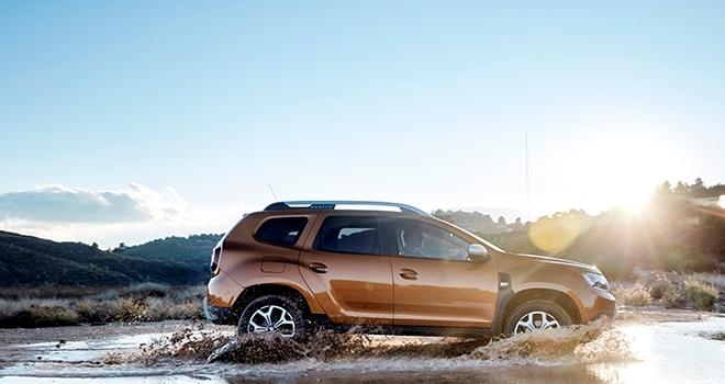 Renault Yılın İlk Yarısında Binek Otomobil Lideri