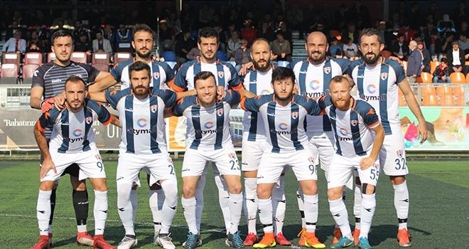 Atakum Belediyespor Bulancak'a Hazır
