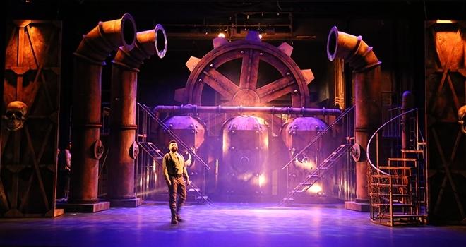 Dünyanın En Ünlü Opera Eseri 'Carmen' Operasından Seçkiler SAMDOB'da
