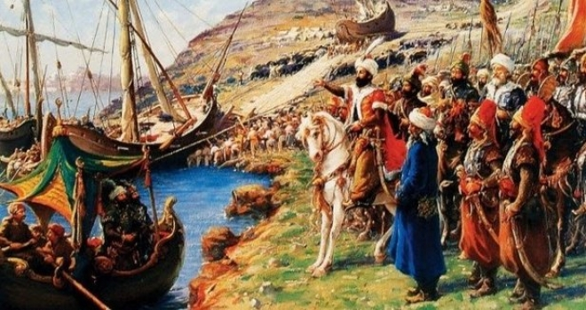 29 Mayıs 1453'te ne oldu? 29 Mayıs 1453 tarihi neden önemli? İstanbul'un fethi nasıl gerçekleşti?