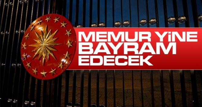 Erdoğan onayladı! Bayram Tatili Uzadı
