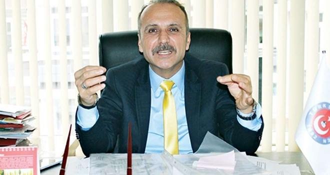 Türk Sağlık Sen Samsun Şube Başkanı Çakmak: Engelli kontenjanlarıdoldurulamıyor