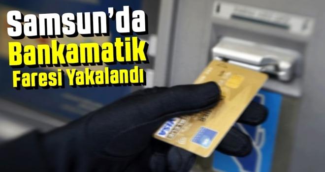 BankamatikFaresi Tutuklandı