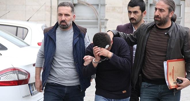 Samsun'da Bıçakla öldürmeye 16 yıl 10 ay hapis