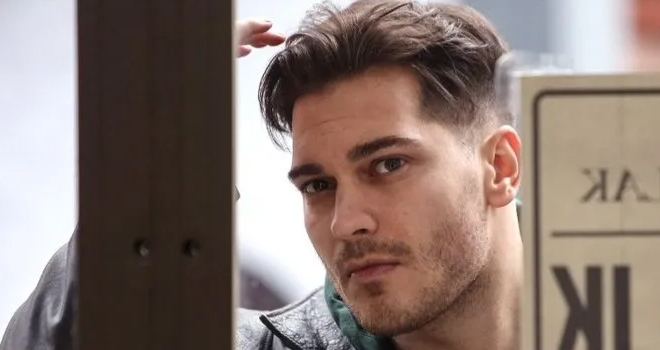 Çağatay Ulusoy, Yeşilçam ile dönüyor! Çağatay Ulusoy Blu TV ile anlaştı