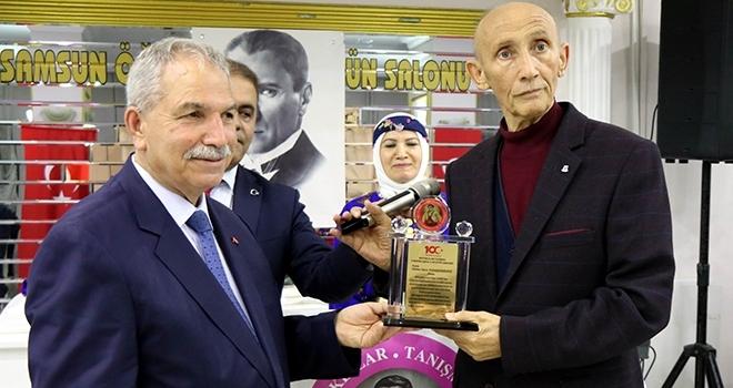 İlkadım Belediye Başkanı Necattin Demirtaş: 'Kavaklıyız, Sıkıntıları Aşarız'