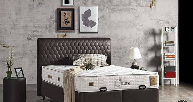 Yatak Odalarına İnovatif Tasarım Armis'ten Eclipse Koeksiyonu