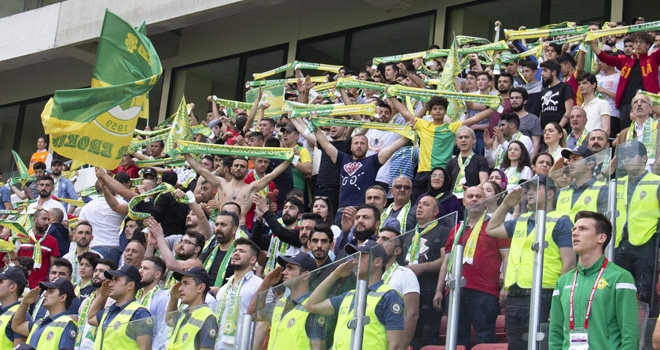 Van Büyükşehir Belediyespor, Tff 2. Lige Yükseldi.