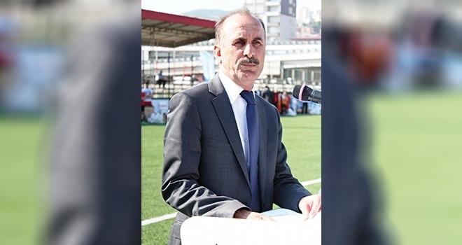 ASKF Samsun Başkanı Şener Aydın: Hesabını Veremeyiz