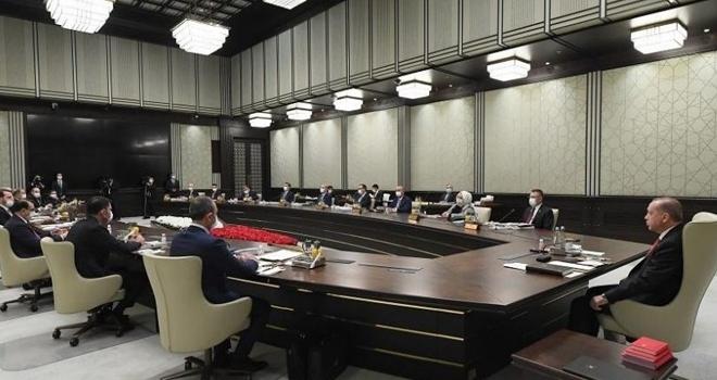 Artan vaka sayısı sonrası gözler Kabine toplantısında