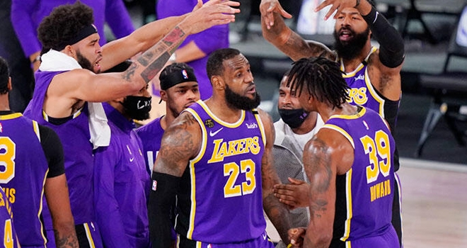 NBA Son Yaşanan Gelişmeler