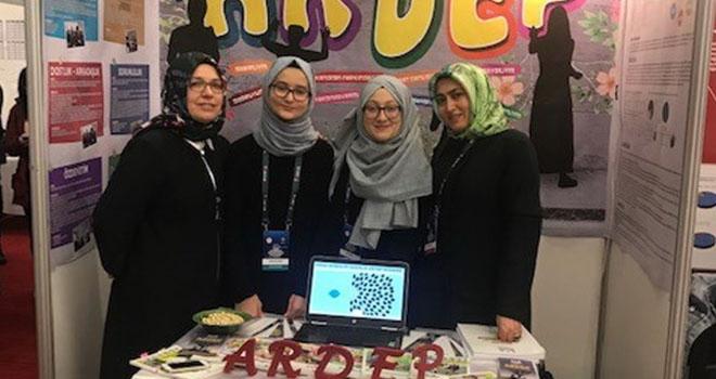 Atakum Anadolu İHL Türkiye İkincisi Oldu