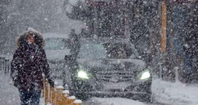 Kar İstanbul'da ne zaman bitecek? Soğuklar adım adım doğuya kayıyor…