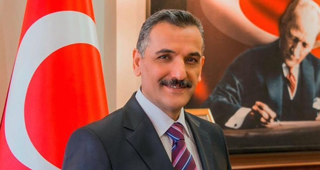 Samsun Valisi Osman Kaymak: Nevruzkardeşliktir