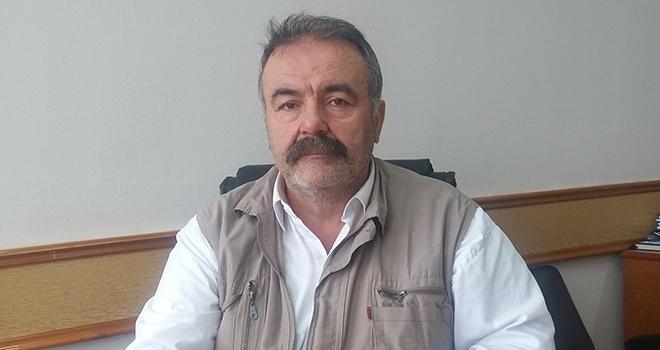 BASK Samsun İl Başkanı Bayram Uzunoğlu: Kamu çalışanları ikramiye istiyor