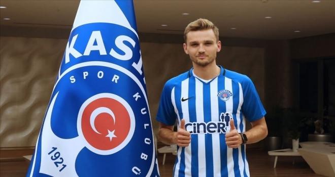 Kasımpaşa Tomas Brecka'yı transfer etti