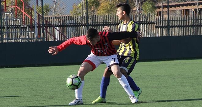 Zor Maç Pınarspor'un