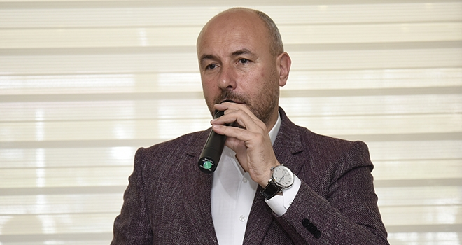 Tekkeköy Belediye Başkanı Hasan Togar: Tekkeköy Capcanlı Bir İlçeye Dönüşecek