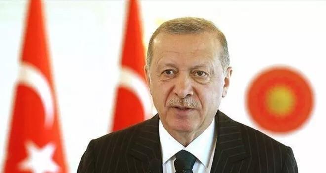 Cumhurbaşkanı Erdoğan duyurdu: Ağustos ayında açılacak