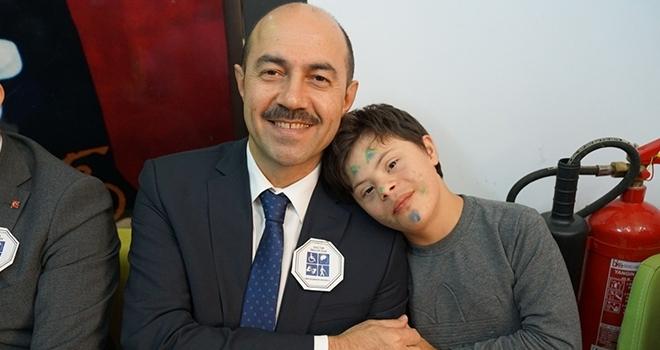 Terme Belediye Başkanı Ali Kılıç: Her Zaman Yanlarındayız