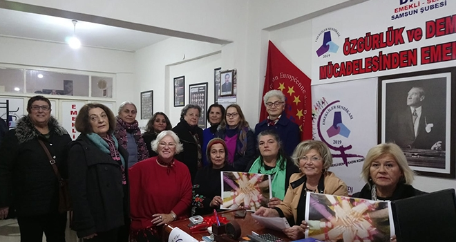 Kadınlardan o yasa düzenlemesine tepki