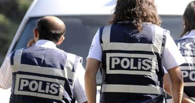 Samsun'da 315 Aranan Şahıs Yakalandı