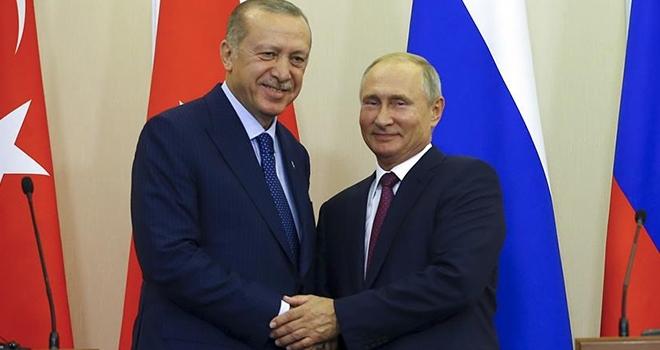 Erdoğan: Harekat, siyasisürecin önünü açacak