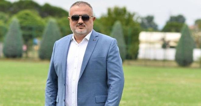 Çarşambaspor Kulübü Başkanı Özkan Yıldırım: Transfer Gerekirse Yaparız