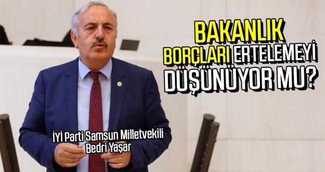 Bedri Yaşar: Selzedeler dertli