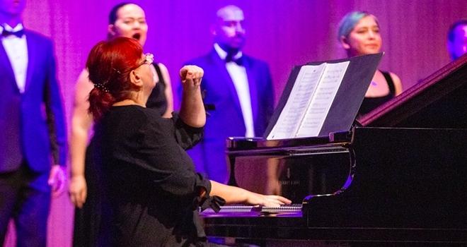 Operalardan Bir Geçit... 'Gala Konser' SAMDOB'da