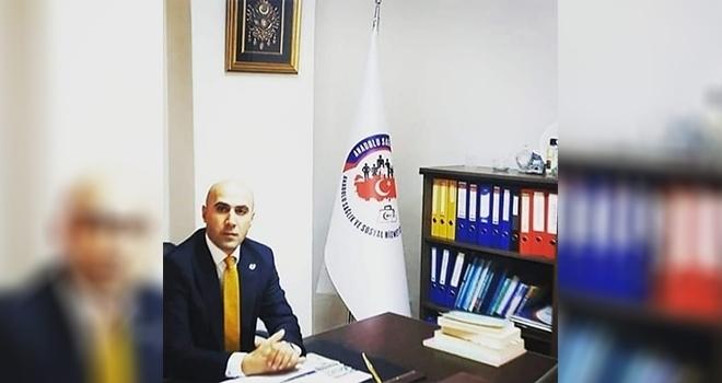 Anadolu Sağlık Sen Genel Başkanı Necip Taşkın: Sağlıkçıların hangisorunu çözüldü