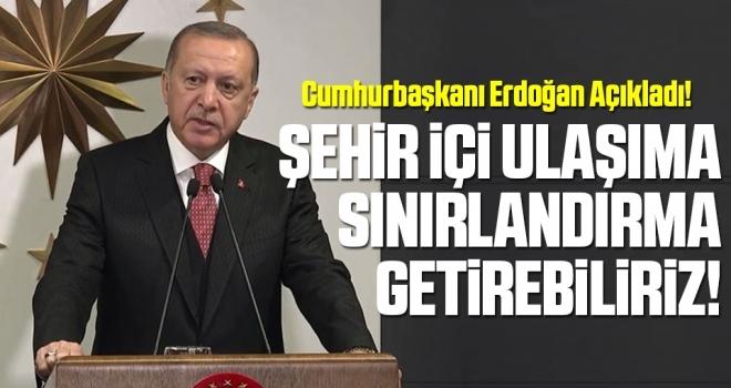 Cumhurbaşkanı Erdoğan Milli Dayanışma Kampanyası Başlattı! Yardım İçin Banka Hesabı Paylaştı
