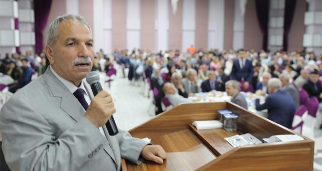 İlkadım Belediye Başkanı Necattin Demirtaş: Ben Dahil Herkes Görevini Yapacak