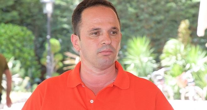 Ali Sukas: Kulübümüzü Düşürmeyiz