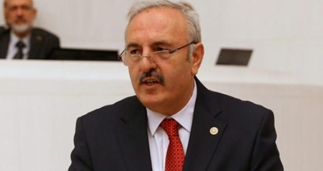 İYİ Parti Samsun Milletvekili Yaşar: Sınav ücretleriçok yüksek