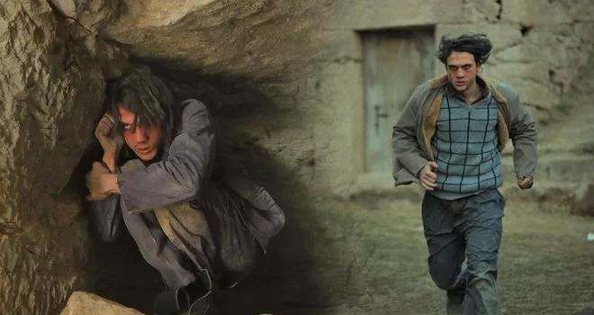 Çukur 115. yeni bölüm ön izleme sahnesi yayınlandı! Çukur'da Afganistan'a kaçırılan Yamaç'ın şaşırtan değişimi!