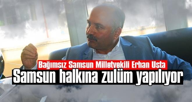 Erhan Usta Su Zammını Eleştirdi,