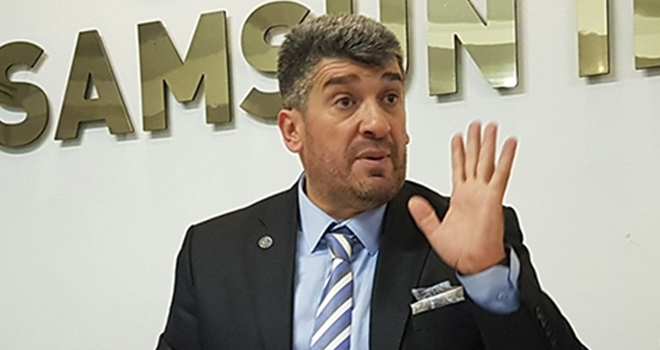 SP Samsun İl Başkanı Armutçu: YardımınAyrımı Mı Olur?